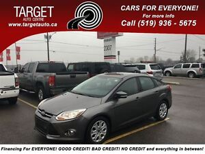 2012 Ford Focus SE Drives Great Very Clean !!!! London Ontario image 1