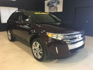Ford Edge limited, gps, audio sony, caméra de recul, 2011