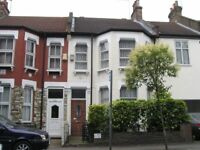 Furnished Spacious 4 Bedroom House with Garden Close to Turnpike Lane Piccadilly Line Station.