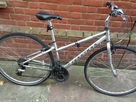 Ridgeback Velocity Unisex bike For Sale!!