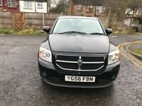 2006 Dodge Caliber 1.8 SXT 5dr Manual @07445775115