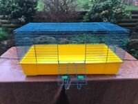 Large Rabbit, Guinea Pig, Kitten, Cat, Indoor/outdoor pen, run, cage