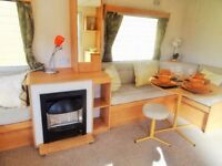 Cheap caravan for sale in Bridgend Porthcawl Trecco Bay Holiday Park just only £16,995