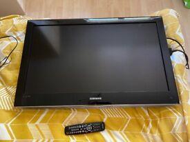36 Inch Samsung TV