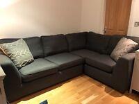 Corner Sofa Bed in Excellent Condition