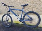 Voodoo Bantu Hardtail Mountain Bike ( Large frame) Ready to ride
