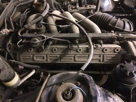 Porsche 944 Engine 2.5 (1985)