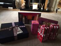 Gift sets Jack wills sanctuary and more