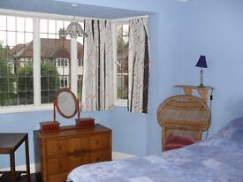 House share in Sutton Coldfield