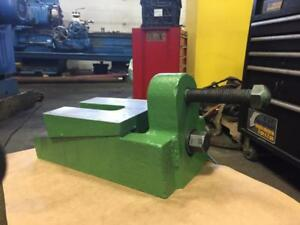 Industrial Equipment Leveling Wedge Jacks (Shoes) Mounts