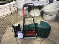 Atco Windsor 14S Lawnmower