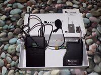 Fifine K037 Wireless lapel microphone