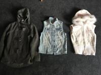 Girls clothes bundle, age 10-11