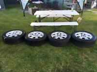Land Rover Discovery wheels