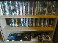 Dvd and unit