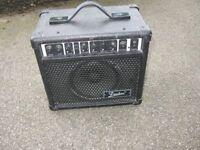 Freedom Guitar Practice Amp