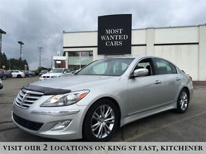 2012 Hyundai Genesis Sedan 3.8L | NAVIGATION | NO ACCIDENTS |