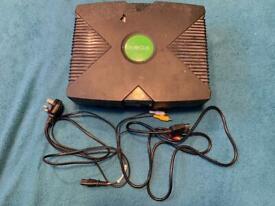 Original Xbox Console: spares/repair?