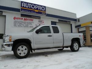 2013 Chevrolet Silverado 1500 LT GREAT PRICE!!