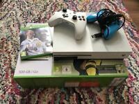 Xbox One 500gb Fifa 18