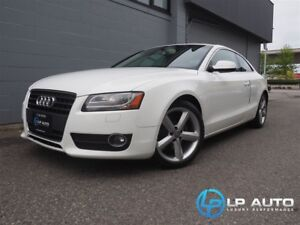 2011 Audi A5 2.0T Premium! Only 60000kms! Easy Approvals!