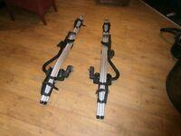 Cycle carrier to fit Freelander