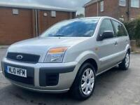 Ford Fusion automatic 1.4 2010 low miles cheap car