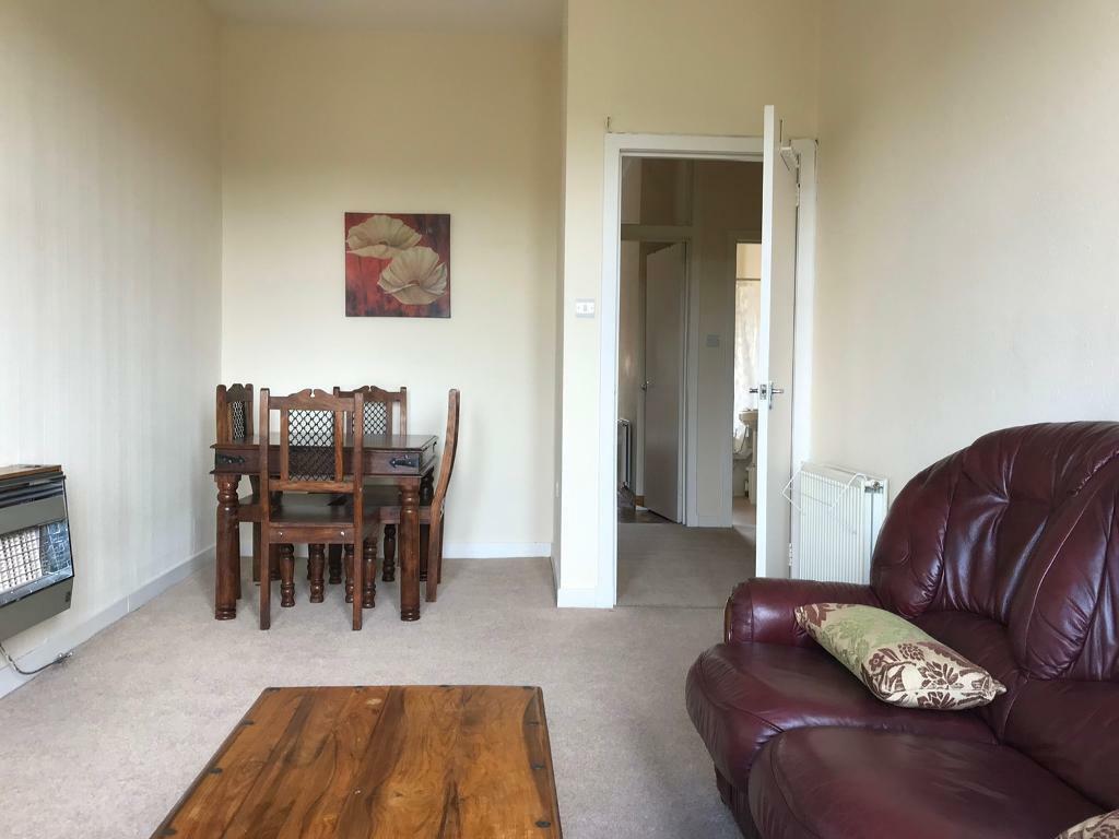 Glasgow West End Flat for Rent | in Kelvinbridge, Glasgow ...