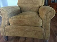 Grand/ Large Armchair