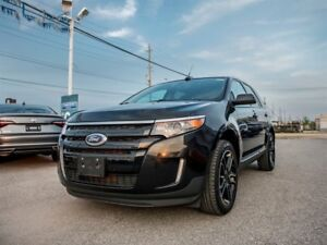 2014 Ford Edge NEW ARRIVAL!! LUXURY & SMOOTH RIDE!!