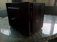 Cube Desktop PC