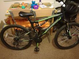 Selling Mountain Bike 21 gears