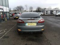 2009 58 FORD MONDEO 2.0 TITANIUM X TDCI 5D AUTO 140 BHP***GUARANTEED FINANCE***PART EX WELCOME
