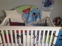 Storkcraft 3 in 1 Crib