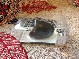Anker Wireless Vertical Ergonomic Optical Mouse 6 Buttons