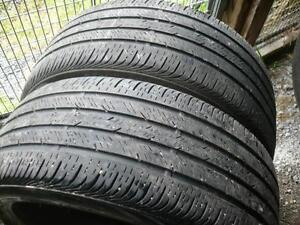 Two 235-40-19 tires $100.00
