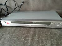 Sony CD/DVD Player DVP-NS430