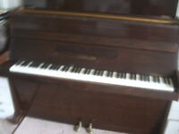 Upright Challen Piano for sale
