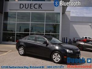 2013 Chevrolet Cruze LT Turbo  Technology AND Connectivity Packa