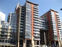 1 bedroom flat in Leftbank, Manchester, M3 | REF: 01140
