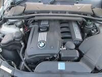 2007 BMW 325i E92 E90 E91 E93 ENGINE N52B25A ****POSTAGE AVAILABLE****