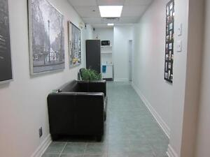 PRIVATE OFFICE FOR RENT- ALL INCLUSIVE ON ATWATER