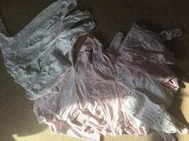 3-6 months sleepsuits bundle
