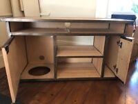 Beautiful TV cabinet