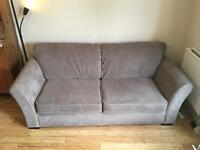 Harper 3 seater sofa bed in Stoke Gifford, Bristol