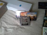 Voices of The valley and Soldiers CD's