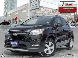 2014 Chevrolet Trax ***ALL WHEEL DRIVE***