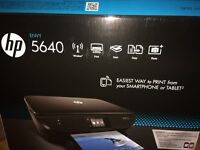 HP ENVY 5640 ALL IN ONE PRINTER