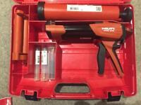 Hilti Resin Gun HDM330/500
