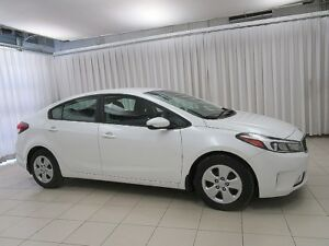 2017 Kia Forte WHAT A GREAT DEAL!! SEDAN W/ A/C, BLUETOOTH AND T